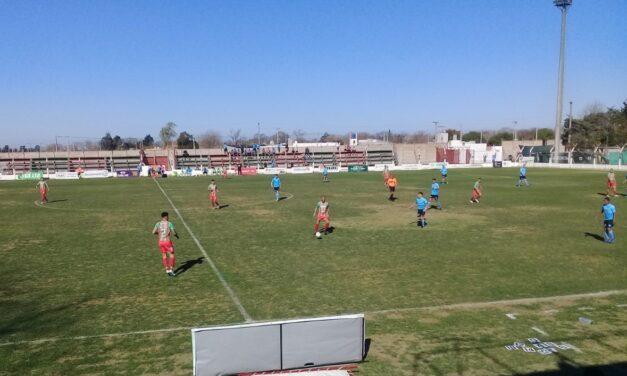 Empataron; Sportivo de local y Argentino en Las Rosas – Resultados y Tablas de Posiciones