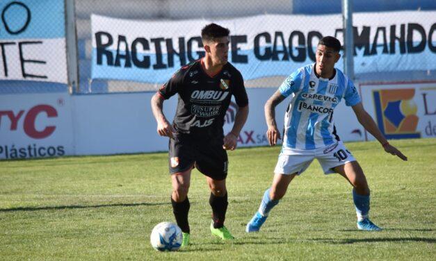 Empató Sportivo en Córdoba