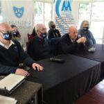 Abonando la cuota aguinaldo en Argentino no paga derecho de baño en la temporada