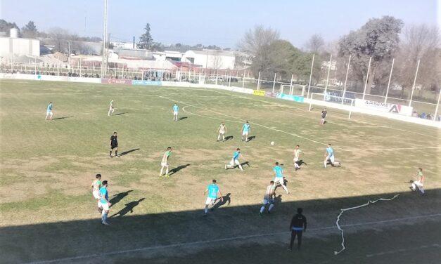 Victoria de Argentino en el clásico con Sportivo – Resultados y Posiciones