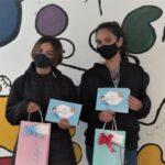 Dos ex alumnas de la Escuela 6017 premiadas por el Ente Cultural Santafesino